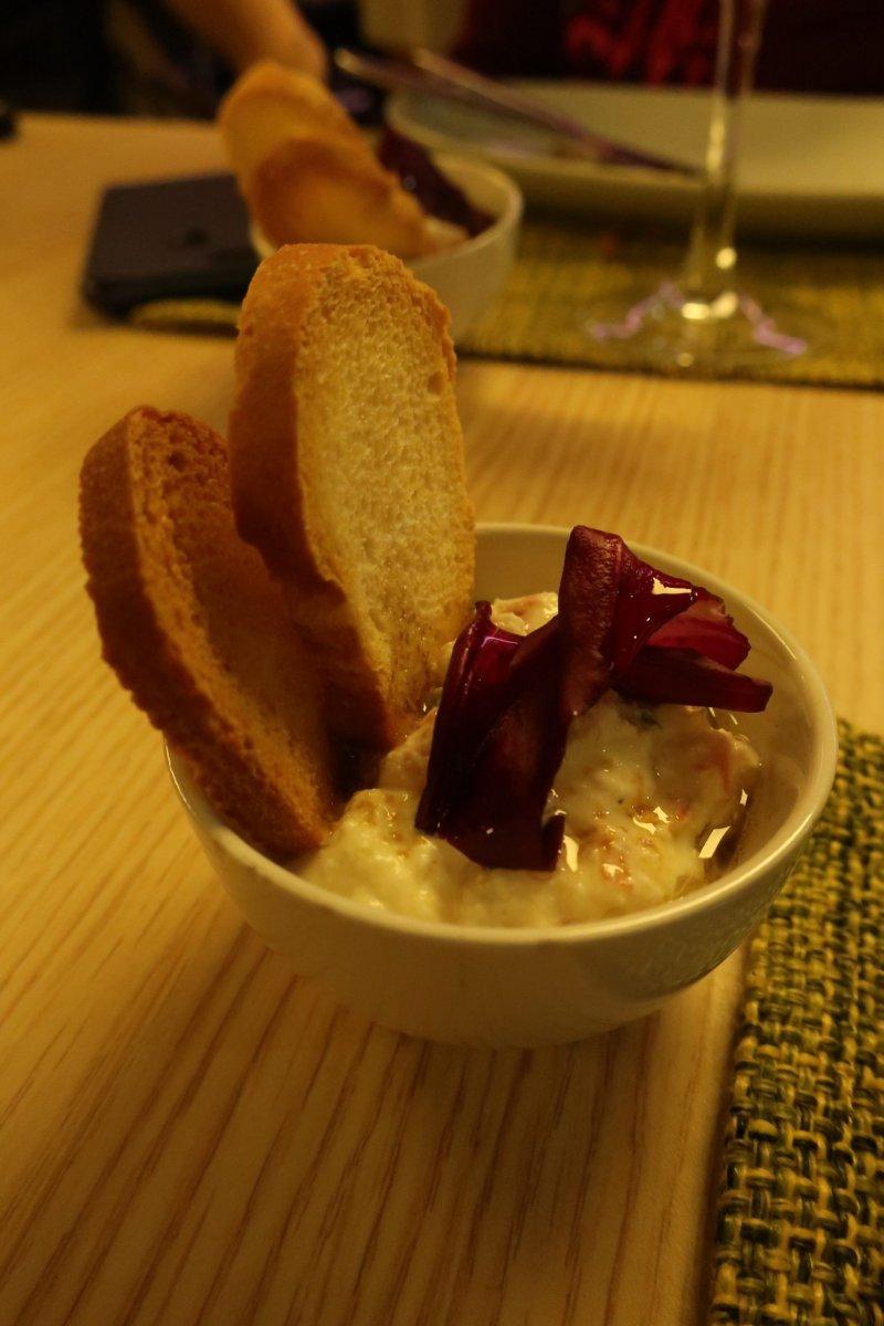 Restaurant Bubbles - Gérone