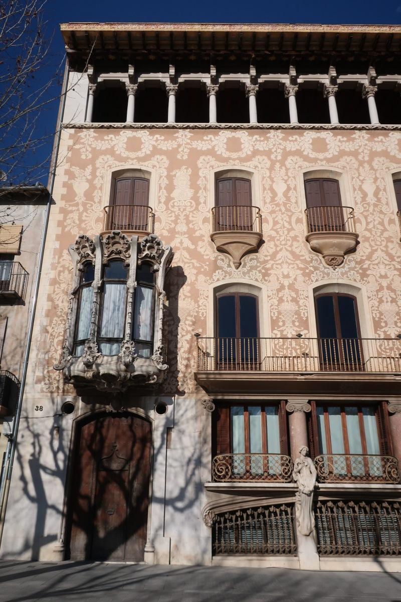 Casa Solà Morales